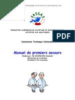 Manuel de Secourisme