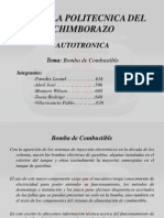 GRUPO 5_Bomba de Combustible_Autotronica