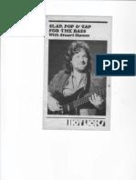 Stuart Hamm - Slap Pop Tap for the Bass Videobooklet