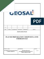 Anexo 10 Plan de Emergencia y Contingencia