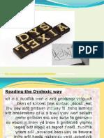Dyslexia- 2