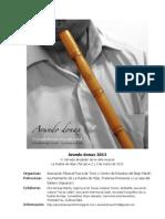 Arundo donax 2013