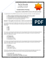 Answers for Mentoring Activity #8
