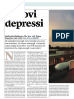 i Nuovi Depressi the New York Times