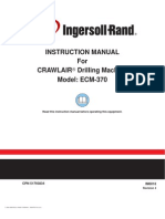 ECM370 Operations Maintanence Book
