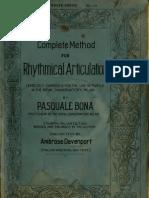 Complete Method Fo 00 Bona