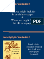 Newspapers Research (rev. 2)