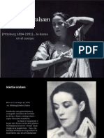 Martha Graham Presentacion Final