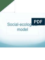 key knowledge 2  the social-ecological modelppt