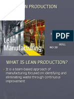 What is Lean Production2