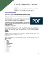 Biblia de Trucos Para Windows e Internet by Beneco
