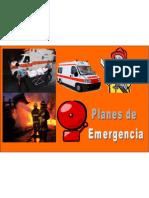 Plan de Emergencia y Contigencia xls.