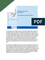 3 - Istologia e Fisiologia Della Matrice