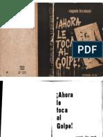 LIRA MASSI, Eugenio - Ahora Le Toca Al Golpe (Original)