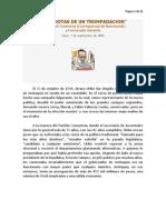 Uribe-Anécdotas de un trompadachín