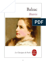 Balzac, Honore de - Beatrix.doc