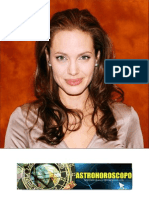 Angeolina Jolie, Carta Natal