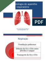 FP - Sistema Respiratorio