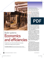 Boiler Systems_Boiler Systems_Economics and EfficiencesEconomics and Efficiences