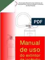 ABIEX - Manual de Extintores