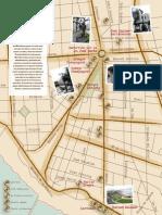Mapa Literatour Muni Miraflores