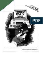 a8 Turbo BASIC XL Manual [Es]