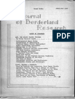 The Journal of Borderland Research 1965-04 & 05