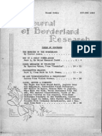 The Journal of Borderland Research 1965-11 & 12