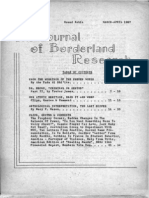The Journal of Borderland Research 1967-03 & 04