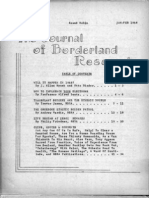 The Journal of Borderland Research 1968-01 & 02