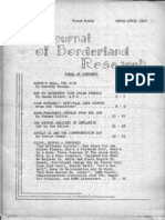 The Journal of Borderland Research 1970-03 & 04