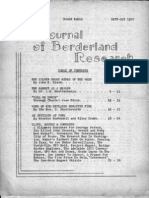 The Journal of Borderland Research 1970-09 & 10