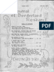 The Journal of Borderland Research 1971-11 & 12
