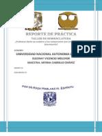 REPORTE DE PRÁCTICA 2