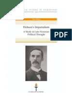 Hobson Imperialism