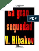 B. Ribakov - La Gran Sequedad
