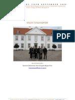 IPWEA International Study Tour Report