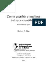 46942239 Como Escribir y Publicar Robert Day