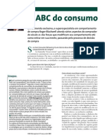 o ABC Do Consumo