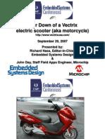 Vectrix Slides Rev2