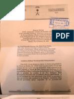 KSA Message Response Message of H.E. Ambassador Abdullah Bin Ibrahim Al Hassan - Launching Philippine Halal Board