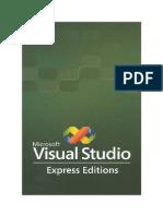 Microsoft Visual Studio 2005 Manual Español Parte1