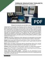 Biomedx BEV Station Brochure