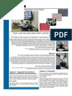 Biomedx Microscope Brochure