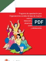 Capacitacion+Mujeres+Sobre+Violencia