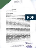 MHOL exige disculpas públicas y rectificación de Panorama por reportaje homofóbico