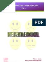 2012_Febrero_Inteligencia emocional