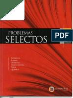 Problemas Selectos CV