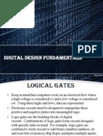 Digital Design Fundamentals