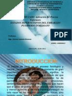 Caso Clinico Leonela